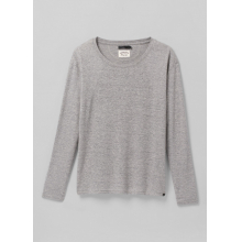 Women's Cozy Up Long Sleeve Tee by Prana in Sioux Falls SD
