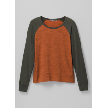 Women's Sol Protect Top by Prana in Sioux Falls SD