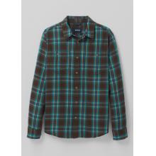 Men's Dolberg Flannel Shirt - Tall by Prana