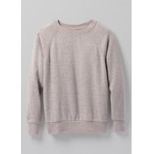Women's Cozy Up Sweatshirt Plus by Prana