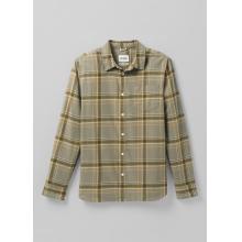 Men's Los Feliz Flannel Shirt