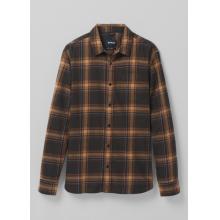 Men's Los Feliz Flannel Shirt by Prana in Chelan WA