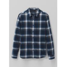 Men's Los Feliz Flannel Shirt by Prana in Sioux Falls SD