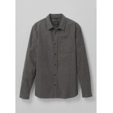 Men's Hampstead Shirt by Prana in Golden CO