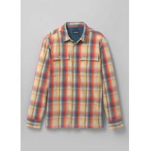 Men's Glover Park Lined Flannel