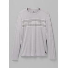 Men's Prospect Heights Graphic LS by Prana