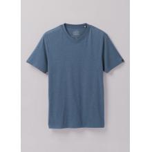prAna V-Neck T-Shirt - Tall
