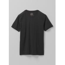 prAna V-Neck T-Shirt by Prana in Aspen CO