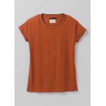 Cozy Up T-shirt Plus
