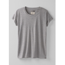 Cozy Up T-shirt Plus by Prana in Denver CO