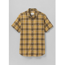 Intrepid Shirt by Prana in Golden CO