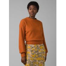 Women's Azure Sweater