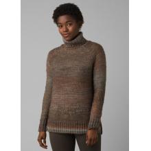 Women's Autum Rein Sweater Tunic