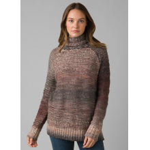 Women's Autum Rein Sweater Tunic by Prana in Sioux Falls SD