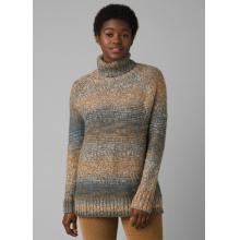 Women's Autum Rein Sweater Tunic by Prana in Chelan WA