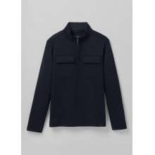 Brookland 1/4 Zip Sweater