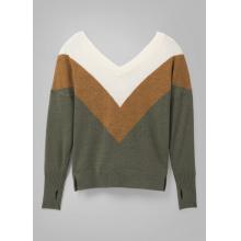Norfolk Sweater by Prana in Chelan WA