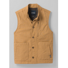 Trembly Vest