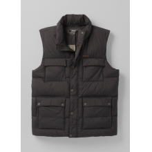 Men's Red Slate Vest by Prana in Sioux Falls SD
