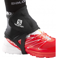 Trail Gaiters Low by Salomon in Santa Rosa Ca
