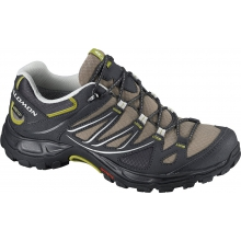 Women's Ellipse Gtx W Usa by Salomon in Sutton Ma