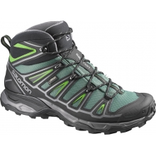 Men's X Ultra Mid 2 Gtx by Salomon in Mobile Al