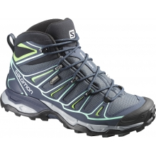 Women's X Ultra Mid 2 Gtx by Salomon in Keego Harbor Mi