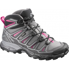 Women's X Ultra Mid 2 Gtx by Salomon in Peninsula Oh