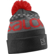 Free Beanie by Salomon