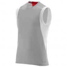 Trail Runner Sleeveless Tee by Salomon in New Orleans La
