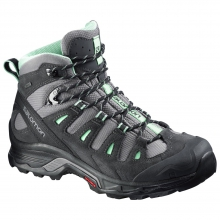 Women's Quest Prime GTX by Salomon in Canmore Ab