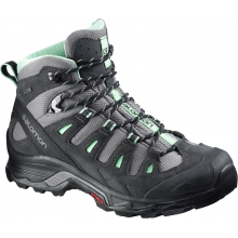 Women's Quest Prime Gtx by Salomon in Red Deer Ab