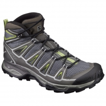 X Ultra Mid Aero by Salomon in Logan Ut