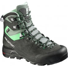 X Alp Mtn Gtx W by Salomon