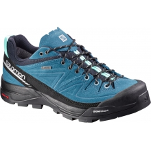 X Alp Ltr Gtx  W by Salomon in Iowa City Ia