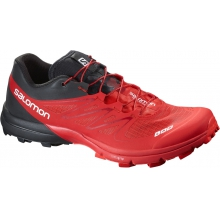 S-Lab Sense 5 Ultra Sg by Salomon in Red Deer Ab