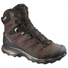 Women's X Ultra Winter Cs Wp by Salomon