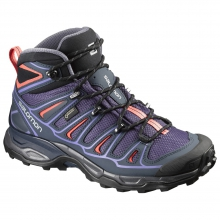 Women's X Ultra Mid 2 Gtx by Salomon in Squamish Bc