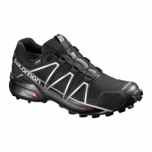 Men's Speedcross 4 GTX by Salomon in Alamosa CO