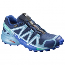 Speedcross 4 GTX W by Salomon
