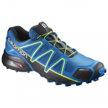 Men's Speedcross 4 CS by Salomon in Sutton Ma