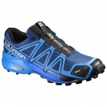 Men's Speedcross 4 Cs by Salomon in Oklahoma City Ok