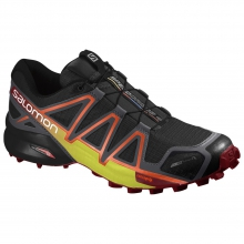 Men's Speedcross 4 Cs by Salomon in Iowa City Ia