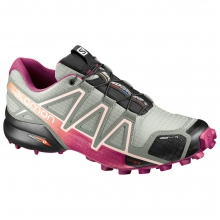 Women's Speedcross 4 Cs by Salomon in Peninsula Oh