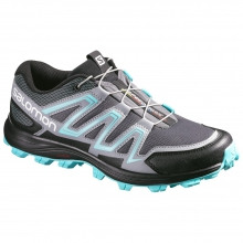 Women's Speedtrak by Salomon in Iowa City Ia