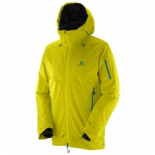 QST Guard Jacket M by Salomon in Solana Beach Ca