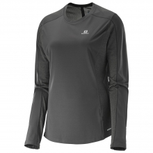 Agile LS Tee W by Salomon in Glenwood Springs CO