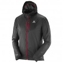 Fast Wing Hoodie M by Salomon in Tarzana Ca