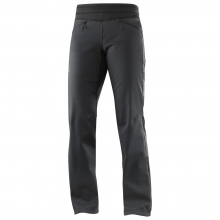 Pulse Softshell Pant W by Salomon