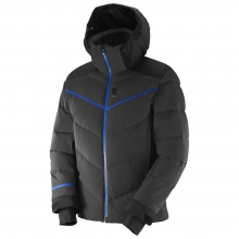 Whitebreeze Down Jacket M by Salomon in Kirkwood Mo
